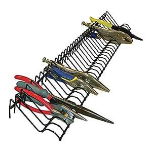 Pliers Rack & Organizer For Tool Drawer Storage