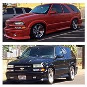 amazon com 2002 chevrolet blazer ls reviews images and specs vehicles 2002 chevrolet blazer ls 4 door victory red
