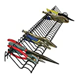 Pliers Rack & Organizer For Tool Drawer Storage