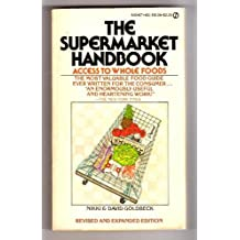 The Supermarket Handbook (Signet) by Goldbeck, Nikki, Goldbeck, David (November 1, 1976) Mass Market Paperback