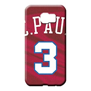 samsung galaxy s6 edge Abstact Customized Awesome Phone Cases cell phone covers player jerseys
