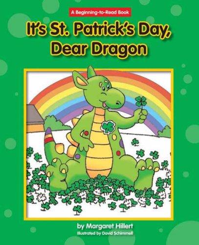 Download It's St. Patrick's Day, Dear Dragon pdf epub