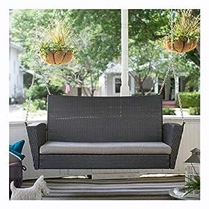 51cS-oXn%2B2L._SS300_ Hanging Wicker Swing Chairs & Hanging Rattan Chairs