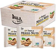 Planters Mixed Nuts, Mixed Nuts, Regular, 56 Ounce (Pack of 1 ... on amazon fire pits, amazon lamps, amazon wall art, amazon home, amazon hammocks,