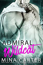 The Admiral and the Wildcat: Scifi Alien Romance