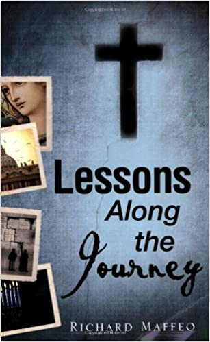Book Lessons Along the Journey