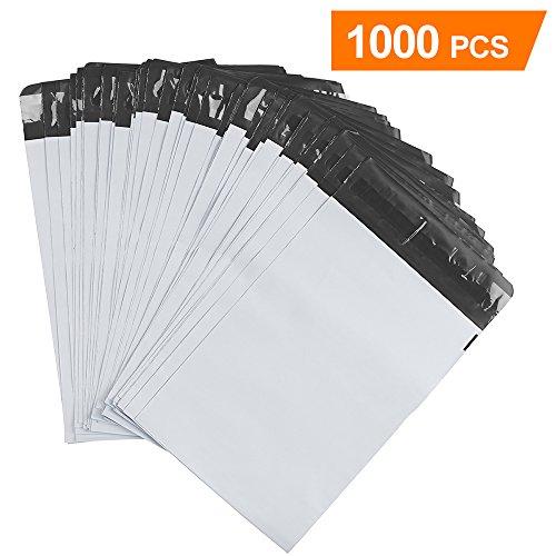 1000 6x9 envelopes - 9