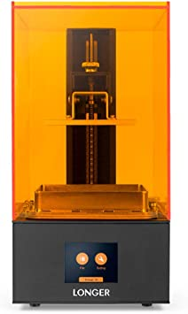 LONGER Orange 10 Impresora 3D, Resina Impresora 3D SLA con ...