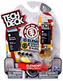 Tech Deck Series 5 Element Skateboards Wind Water
