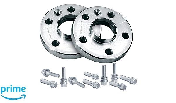 Simoni Racing, DR032/B3 - Kit de 2 separadores completos para ruedas de 20 mm: Amazon.es: Coche y moto