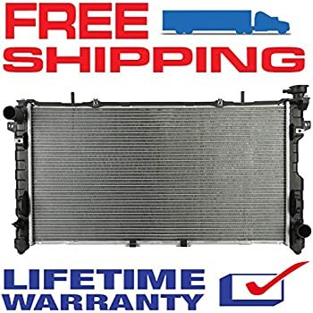 RADIATOR FOR CHRYSLER DODGE FITS TOWN/COUNTRY VOYAGER CARAVAN 3.3 3.8 2795 1-1/4 INCH CORE