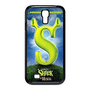 Waterdrop Snap-on Donkey Shrek Cartoons Case for Samsung Galaxy S3 I9300 Case Cover APL741838
