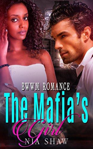 Mafias Girl Nia Shaw ebook product image
