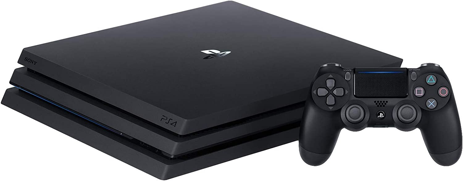 Sony PlayStation 4 Pro 1TB Negro 1000 GB Wifi - Videoconsolas ...