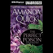 The Perfect Poison: Arcane Society, Book 6 | Amanda Quick