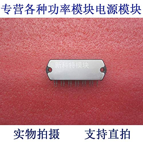 Muccus CPV364M4F 6-Cell IGBT Module