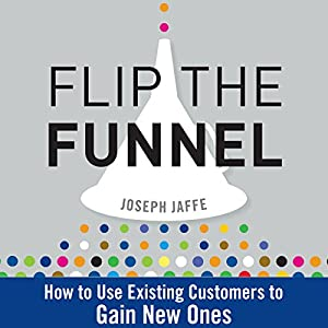 Flip the Funnel Audiobook