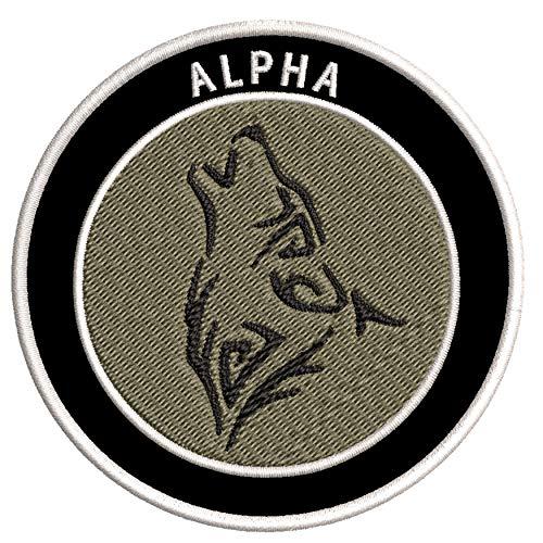(Alpha Wolf Dog 3.5