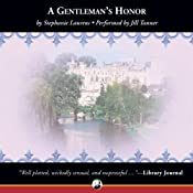 A Gentleman's Honor | Stephanie Laurens
