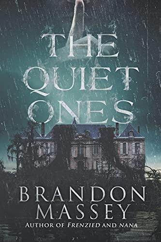 Book Cover: The Quiet Ones