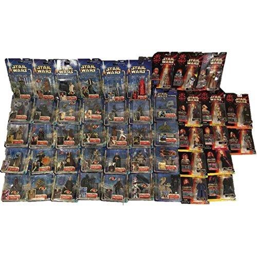 Star-Wars-Saga-Collector-Bundle-of-47-Action-Figures-ESB-AOTC-ROTJ-NEW-HOPE-TPM