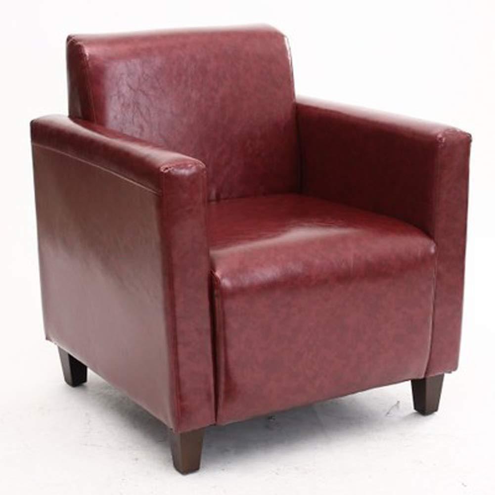 Amazon.com: AINIYF - Taburetes de bar con sillón de piel ...