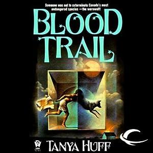 Blood Trail Hörbuch