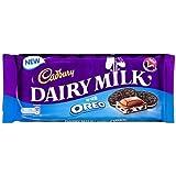 Cadbury Chocolate - Diary Milk Silk Oreo, 60g Pack