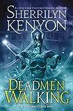 Deadmen Walking: A Deadman's Cross Novel by  Sherrilyn Kenyon in stock, buy online here