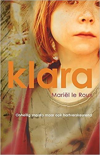 Klara (Afrikaans Edition)