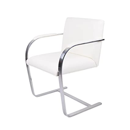 MLF Brno Flat Chair. Fire Retardant U0026 Highly Resilient Cushions. 1 Single  Piece Heat