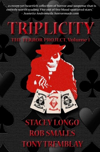 Triplicity (The Terror Project) (Volume 1)
