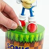 Sonic Money Box
