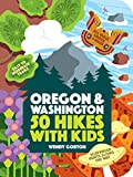 img - for 50 Hikes with Kids: Oregon and Washington book / textbook / text book