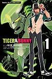 Tiger and Bunny, Mizuki Sakakibara and Sunrise, 1421555611