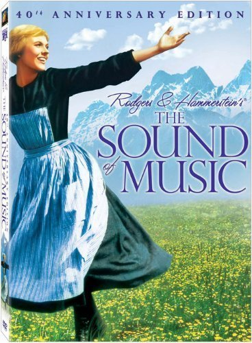 The Sound of Music (Two-Disc 40th Anniversary Special Edition) by 20th Century Fox by Robert Wise