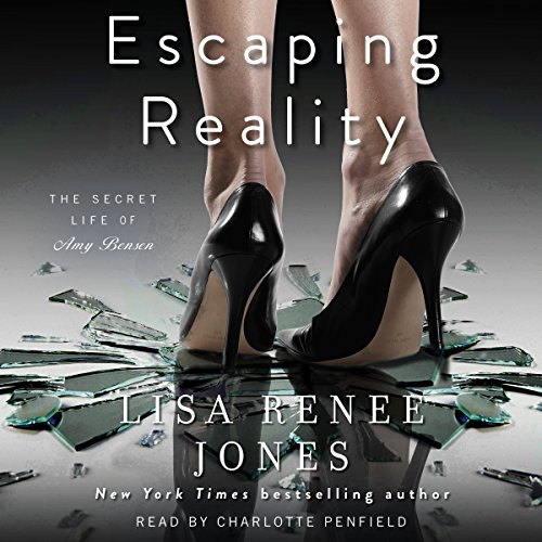 Escaping Reality Audiobook [Free Download by Trial] thumbnail