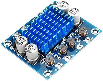 TPA3110 XH-A232 30W + 30W 2.0-Kanal Digital Stereo Audio Endverstärkerbrett DC 8-26V 3A Gaodpz