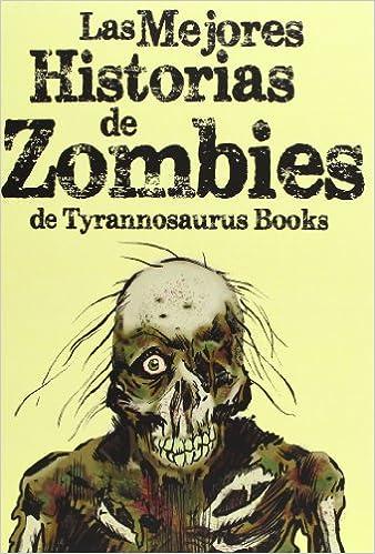 Las Mejores Historias De Zombies: Amazon.es: Vv.Aa.: Libros