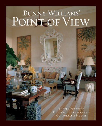 Pdf Home Bunny Williams' Point of View