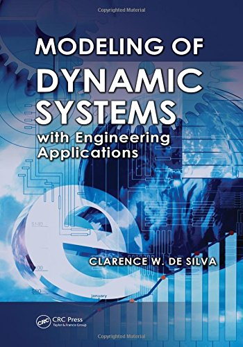 Modeling of Dynamic Systems with Engineering Applications-cover
