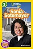 National Geographic Readers: Sonia Sotomayor (Readers Bios)