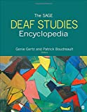 img - for The SAGE Deaf Studies Encyclopedia book / textbook / text book