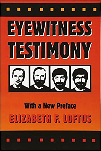 Eyewitness Testimony: With A New Preface Descargar Epub Gratis