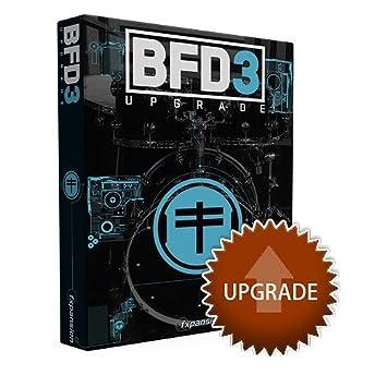 (USBメモリ同梱版) fxpansion BFD3