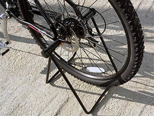 JFJL Portátil Utilidad Fácil Soporte De Bicicleta, Altura ...