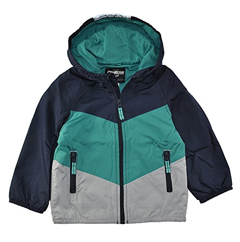 Jersey Lined Jacket - 1