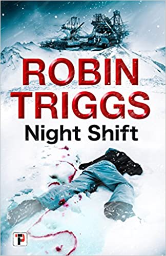 Image result for robin triggs night shift