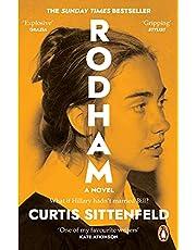 Rodham: Curtis Sittenfeld
