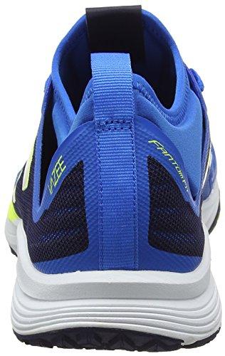 New Balance Men's Vazee Quick V2 Fitness Shoes Multicolor (Blue 2e) sale authentic yxAFD